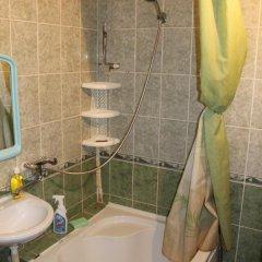 Апартаменты Apartment at Zdorovtseva ванная фото 3