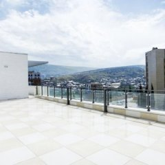 Отель Vilton балкон фото 2