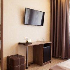 Гостиница Амстердам 3* Стандартный номер с разными типами кроватей фото 4