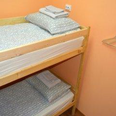 """Хостел """"Honeycomb"""" удобства в номере"""