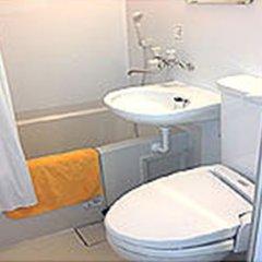 Oita Cathay Hotel Ойта ванная