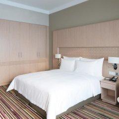 dusitD2 kenz Hotel Dubai 4* Номер D'Luxe