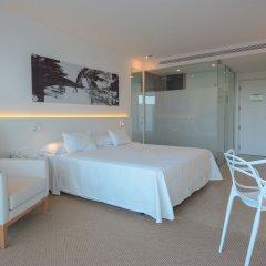 Els Pins Hotel комната для гостей фото 3