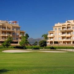 Отель Buganvilla Golf Испания, Олива - отзывы, цены и фото номеров - забронировать отель Buganvilla Golf онлайн спортивное сооружение