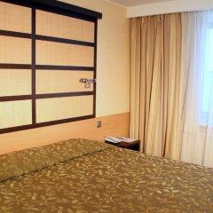 Гостиничный комплекс Аэротель Домодедово 3* Номер категории Эконом с различными типами кроватей