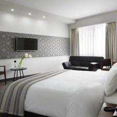 Отель STANLEY Афины комната для гостей