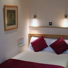Harlingford Hotel комната для гостей фото 3