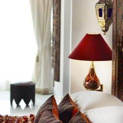 Отель Raffles Dubai 5* Люкс с различными типами кроватей