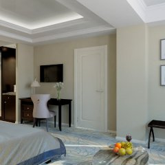 Гостиница Marina Yacht 4* Люкс с различными типами кроватей фото 8