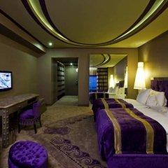 Selectum Luxury Resort Belek 5* Номер Luxury с различными типами кроватей фото 2