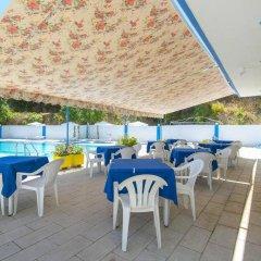 Отель Afandou Sky Афанду питание фото 2