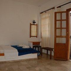 Galini Anissaras Hotel комната для гостей фото 3