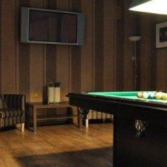 Отель Blues Hotel Польша, Познань - отзывы, цены и фото номеров - забронировать отель Blues Hotel онлайн фитнесс-зал