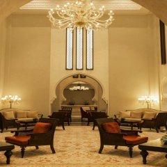 Отель Ajman Saray, A Luxury Collection Resort Аджман интерьер отеля
