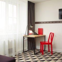 Азимут Отель Астрахань 3* Улучшенный номер SMART с различными типами кроватей фото 5