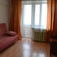 Апартаменты Резидент на Нагорной Улице комната для гостей