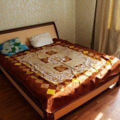Апартаменты Эксклюзив Апартаменты с двуспальной кроватью фото 11