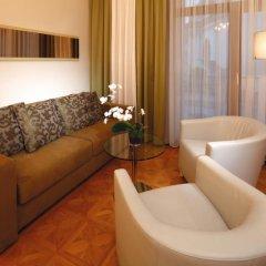 Отель WANDL 4* Улучшенный номер фото 3