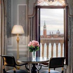 Danieli Venice, A Luxury Collection Hotel 5* Улучшенный люкс фото 12