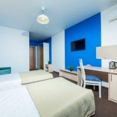 Гостиница Морелето комната для гостей фото 4