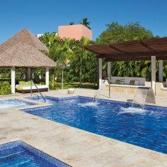 Отель Now Larimar Punta Cana - All Inclusive Доминикана, Пунта Кана - 9 отзывов об отеле, цены и фото номеров - забронировать отель Now Larimar Punta Cana - All Inclusive онлайн бассейн фото 3