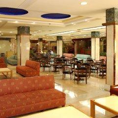 Отель Smy Costa del Sol питание