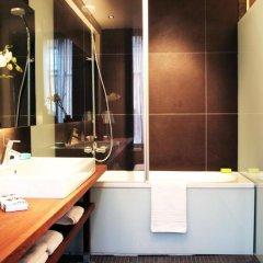 GLO Hotel Helsinki Kluuvi 4* Люкс фото 4