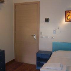 Отель GIAMAICA Римини комната для гостей фото 8
