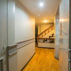 Отель Nilly'S Marina Inn интерьер отеля