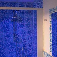 Отель GIAMAICA Римини ванная фото 5