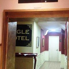 Отель Eagle Hotel Албания, Тирана - отзывы, цены и фото номеров - забронировать отель Eagle Hotel онлайн интерьер отеля