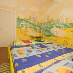 Хостел В центре Севастополь интерьер отеля