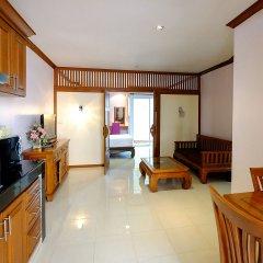 Aiyaree Place Hotel в номере