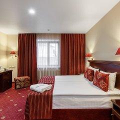 Клуб Отель Корона 4* Сьюит с двуспальной кроватью