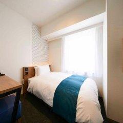 Hotel Intergate Tokyo Kyobashi 3* Небольшой номер с различными типами кроватей