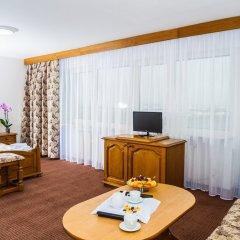 Отель Балтика 3* Номер Бизнес