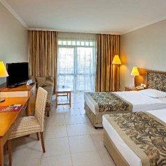 Club Hotel Felicia Village - All Inclusive Манавгат комната для гостей фото 4