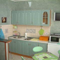 Апарт-Отель Villa Edelweiss 4* Апартаменты с различными типами кроватей фото 15