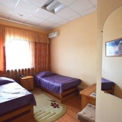 Гостиница Лагуна Спа Номер категории Эконом с двуспальной кроватью фото 4