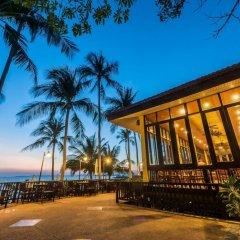 Отель Pinnacle Samui Resort пляж
