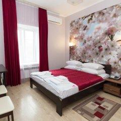 Гостиница JOY Номер категории Эконом с различными типами кроватей фото 2