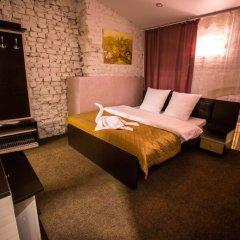 Мини-Отель Resident Полулюкс фото 11
