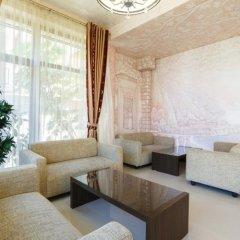 Мини-Отель Лаура комната для гостей фото 13