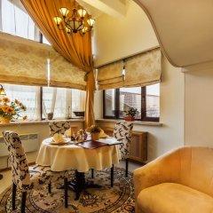 Мини-отель Фонда Полулюкс с различными типами кроватей фото 2