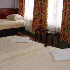 Отель MANOFA Амстердам комната для гостей фото 3