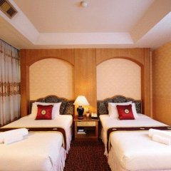 Chaleena Hotel Бангкок спа