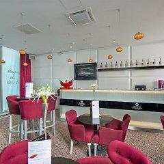 Отель Park Inn by Radisson Meriton Conference & Spa Hotel Tallinn Эстония, Таллин - - забронировать отель Park Inn by Radisson Meriton Conference & Spa Hotel Tallinn, цены и фото номеров гостиничный бар фото 2