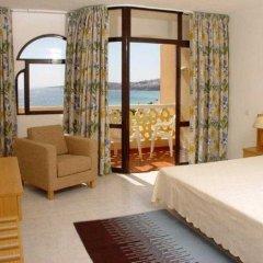 Отель Monica Isabel Beach Club 3* Студия с двуспальной кроватью