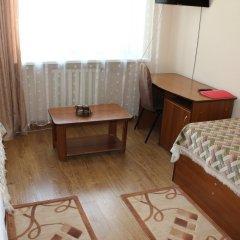 Гостиница Ока Номер категории Эконом с различными типами кроватей фото 3
