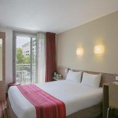 Отель Kyriad Bercy Village 3* Номер Simple